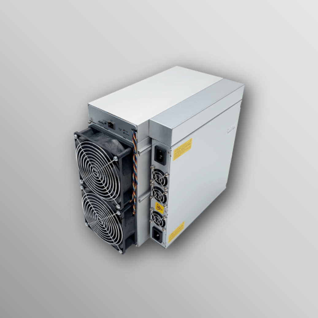 Antminer S19Pro 110Th/s PSU included (Futures)