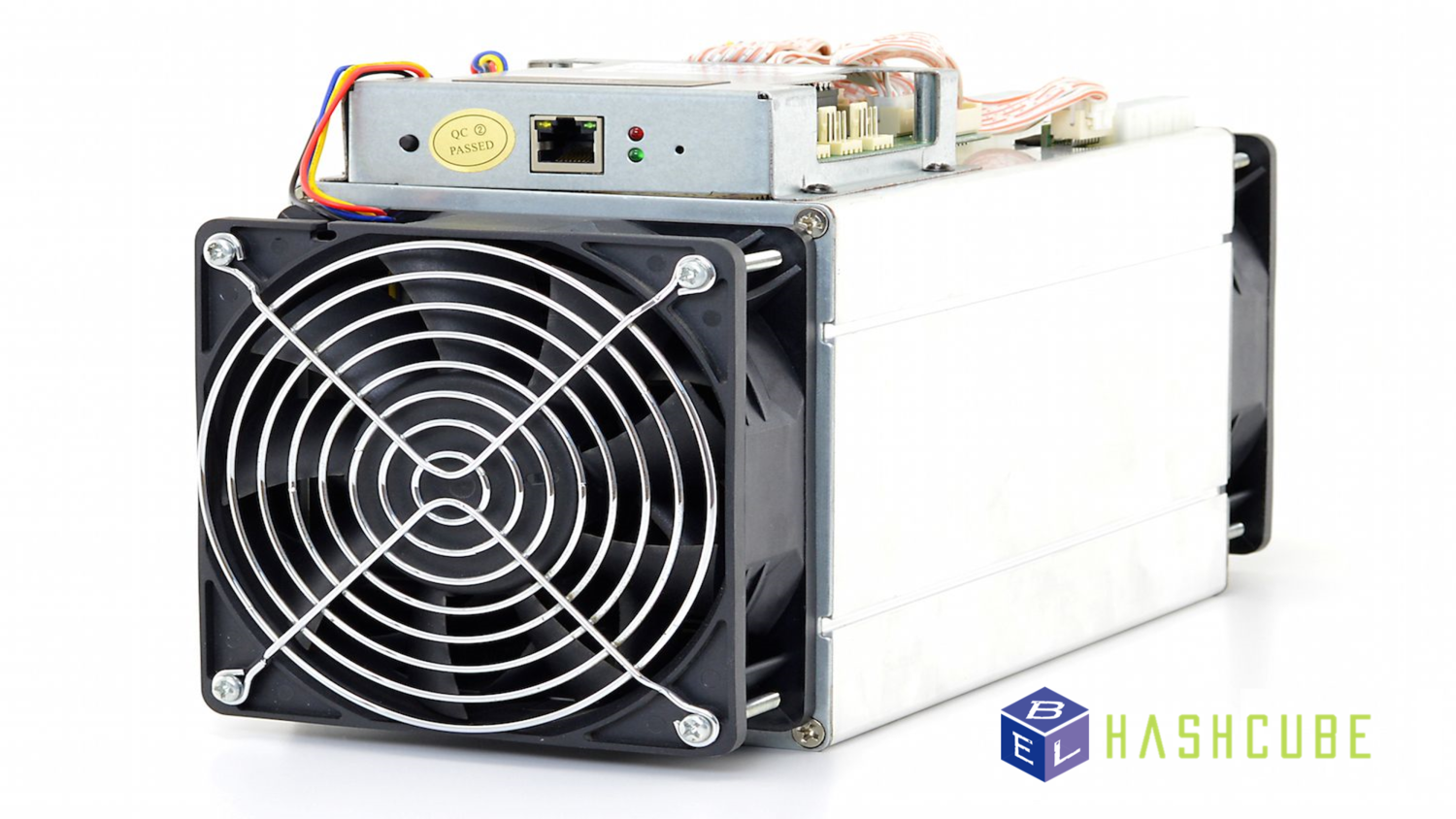 Antminer S7 4.7TH/s 28nm ASIC Bitcoin Miner