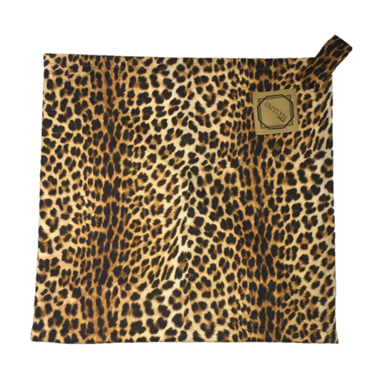 Bubby Cover - Leopard 00097