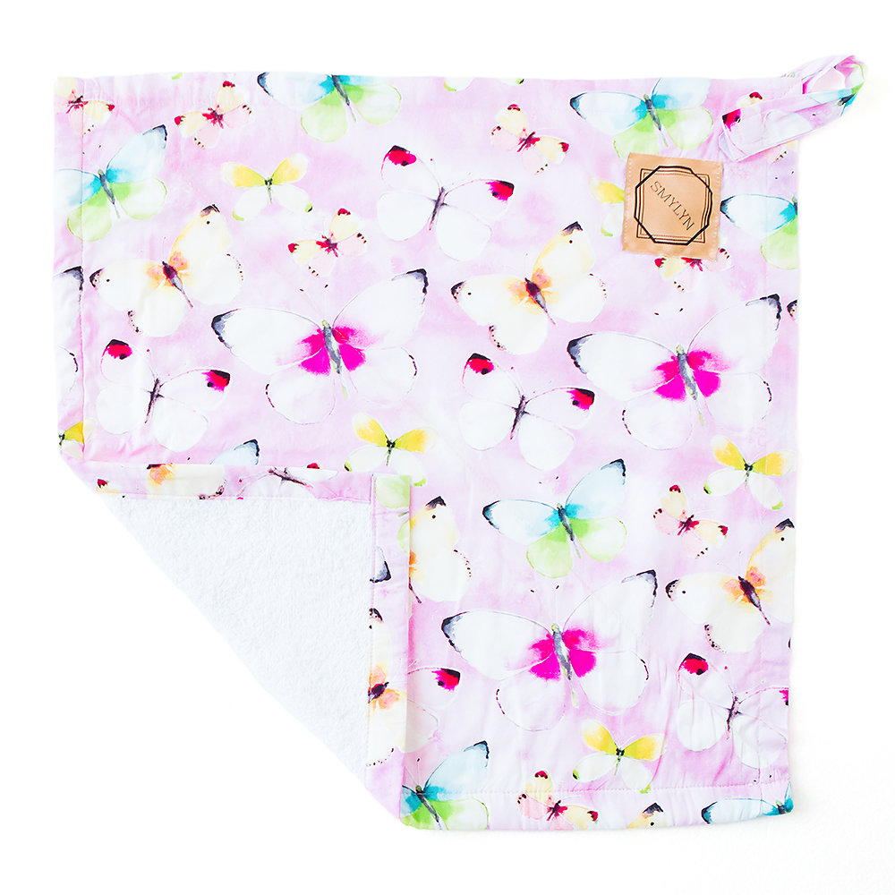 Bubby Cover - Butterfly whimsy