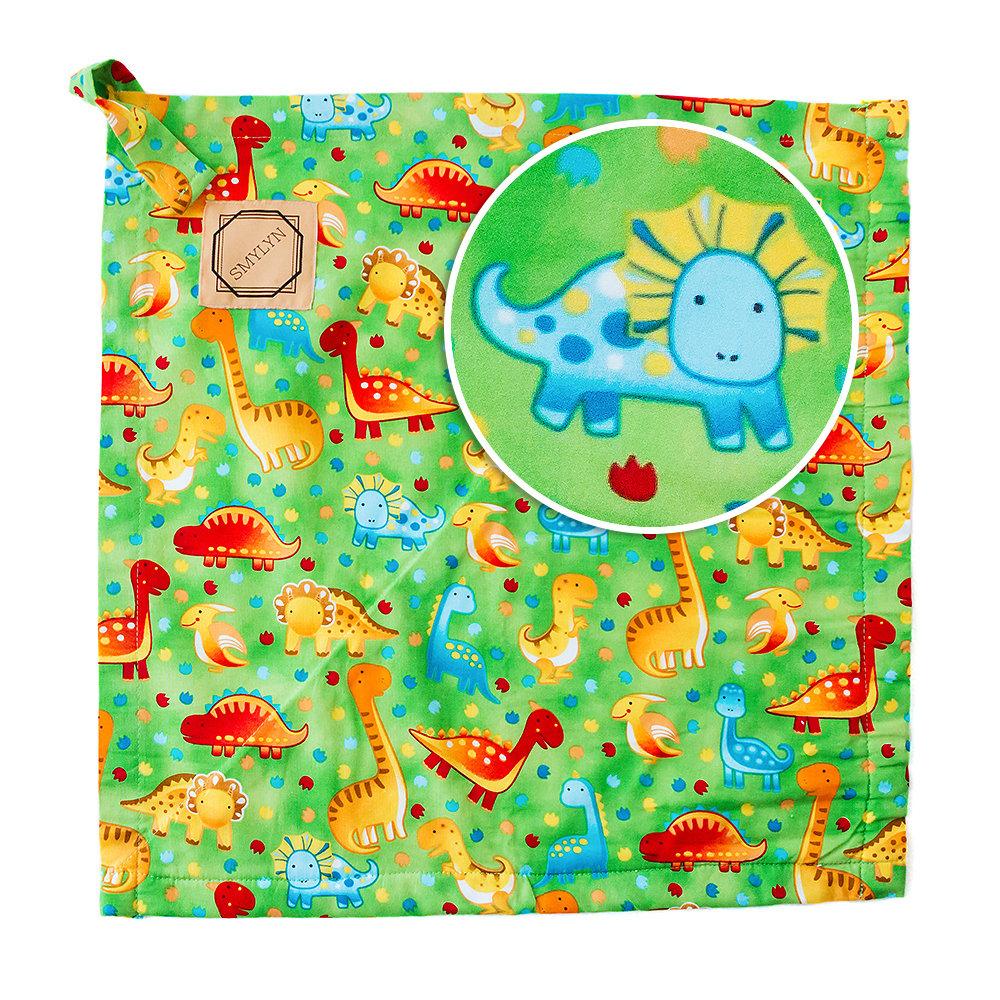 Bubby Cover - Dino-roar