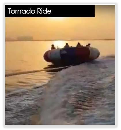 Tornado Ride 10008