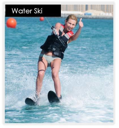 Water Ski 10004(base)
