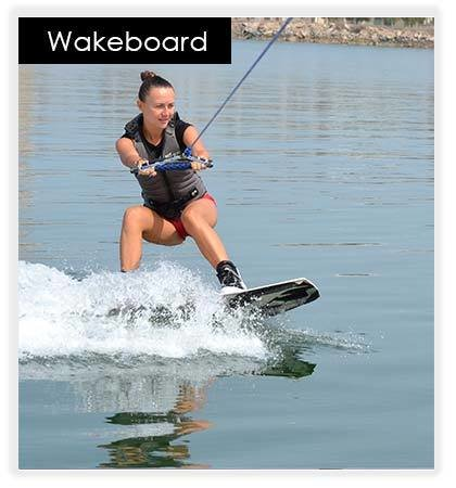 Wake Board 10005(base)