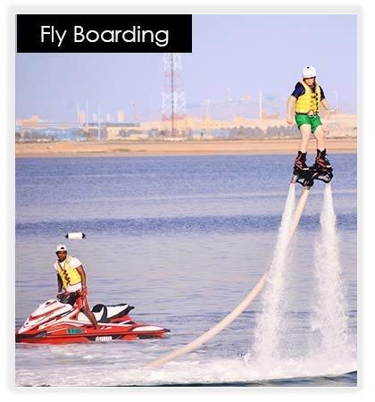 Fly Board 100022