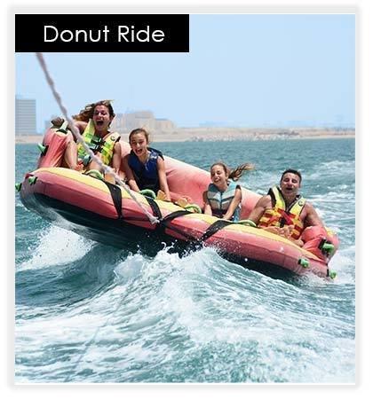 Donut Ride 10009