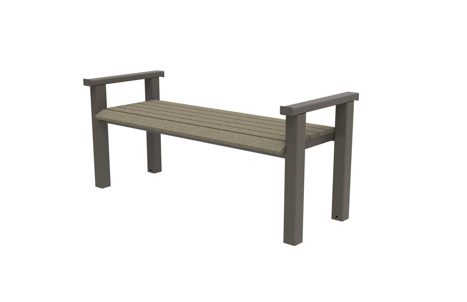 Awe Inspiring Wind River Backless Bench Beatyapartments Chair Design Images Beatyapartmentscom