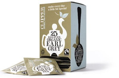 Clipper Organic Speciality Earl Grey Envelope (25 X 6)