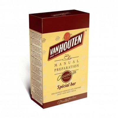 Van Houten Special Bar Hot Chocolate (10 X 1Kg Add Milk)