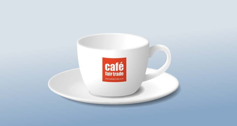 Porcelite 3oz Espresso Cup and Saucer (case size 6 x 1 ) £3.58 each