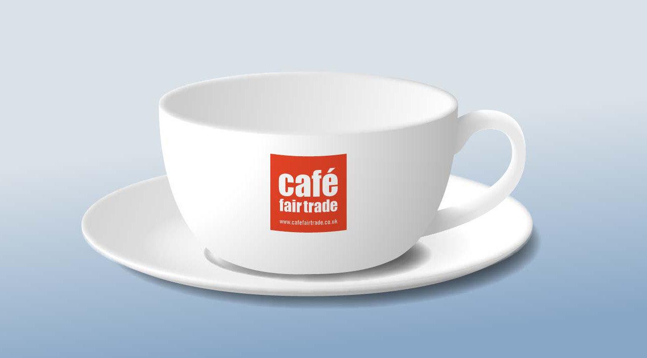 Porcelite12oz Cappuccino Cup & Saucer(case size 12 x 1 ) £4.86 each
