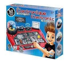 """ELECTRONIC EXPERT - """"BUKI"""""""