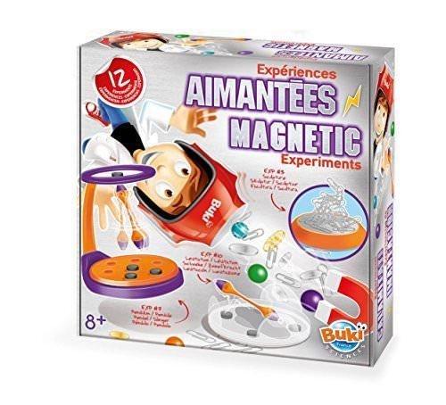 AIMANTEES MAGNETIC - GIOCO CON I MAGNETI