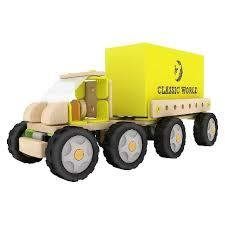 Classic World CONTAINER TRUCK