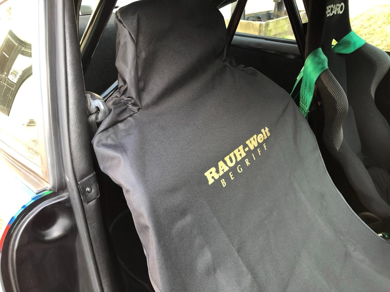 RWB Seat Cover