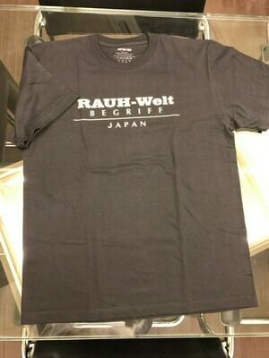RAUH-Welt Begriff Japan Tee New Version