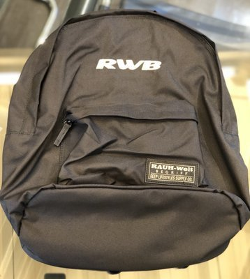 DEEP×RWB Backpack