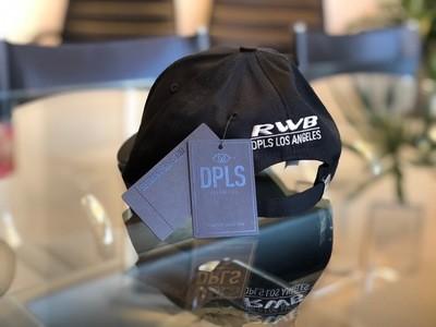 DPLS×RWB HEAVENLY POLO CAP
