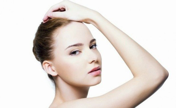 SNOW WHITE Face to Arms Ultimate Whitening Treatment