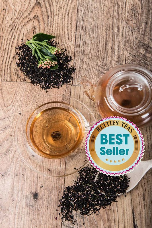 The ULTIMATE Tea Lover's Gift – One Year Tea Subscription!