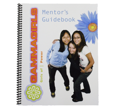 Gammagirls - Mentor's Guidebook 00005