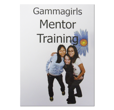 Gammagirls - Mentor Training Package and DVD 00007