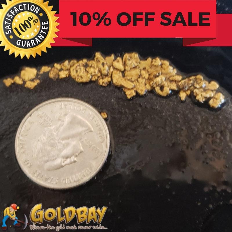 3# Pay Dirt - 3 gram Chunky Paydirt 00256
