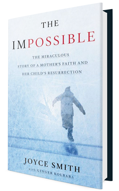 The Impossible Book-Autographed Hardcover Book