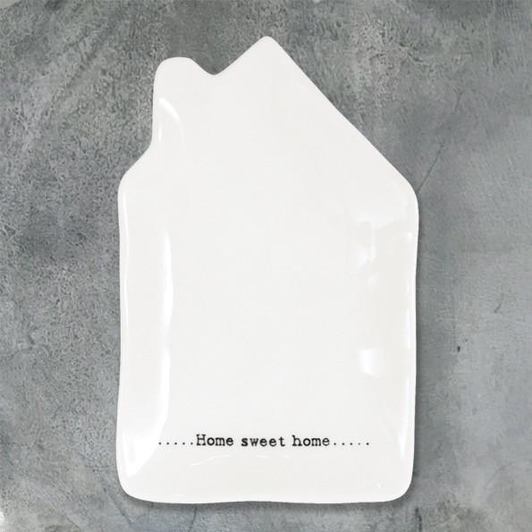 House Dish 'home Sweet Home'