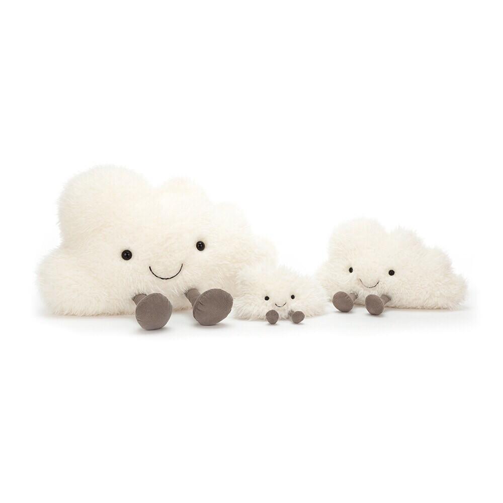 Huge Amuseable Cloud