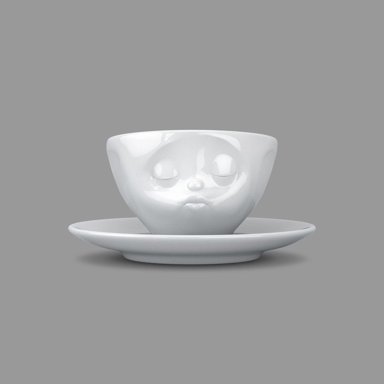 Espresso Cup - Kiss