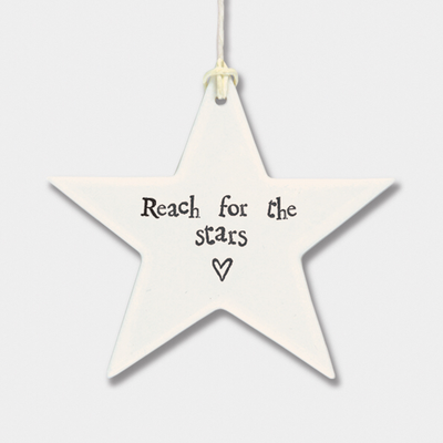 Star - reach for the stars