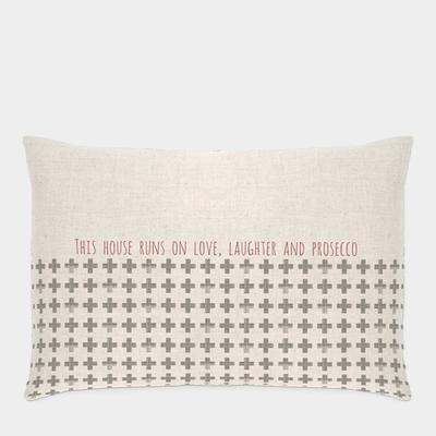 East of India cushion