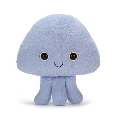 Kutie pops jellyfish cushion
