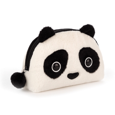 Kutie pops small panda bag