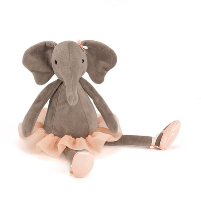 Darcey  elephant
