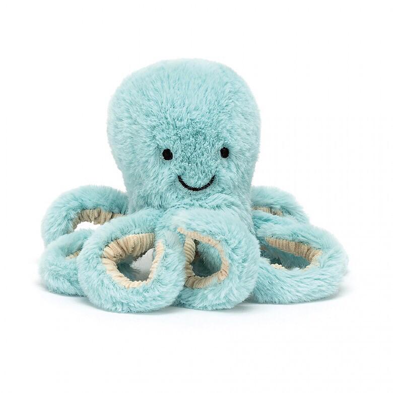 Bobbie Octopus