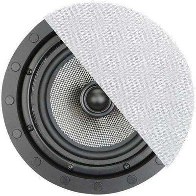 """Architech 6.5"""" Frameless In-ceiling Speaker OEMPS601F"""