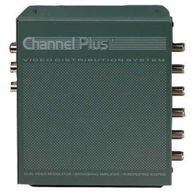 ChannelPlus(R) 3025 Whole-House Distribution Modulator