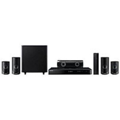 Samsung HT-J5500W Home Theater System - 5.1 Channel - 1000 Watts