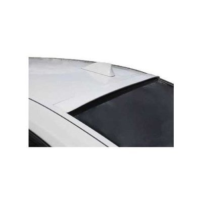 Unpainted 2010-2014 BMW 7 Series Roof Spoiler Factory Style