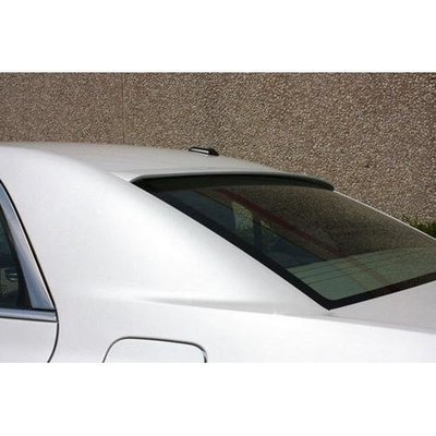 Unpainted 2011-2013 Chrysler 300C Rear Window Spoiler