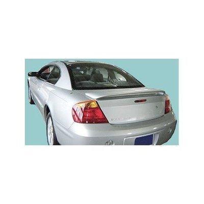 Painted 2001-2005 Chrysler Sebring Spoiler Coupe Custom Style