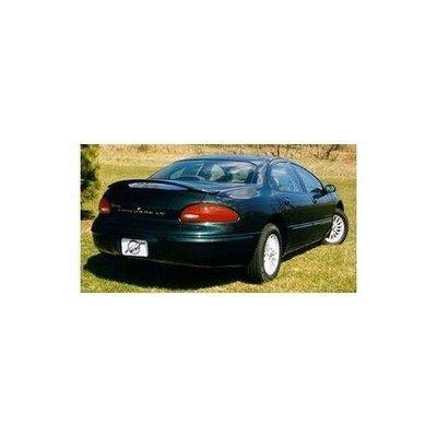 Unpainted 1998-2003 Chrysler Concorde Spoiler Custom Style