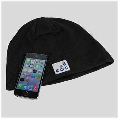 Musical Beanie Bluetooth Hat