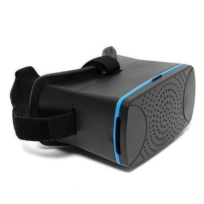 VR Virtual Reality Box IMAX 3D Glasses Headset Google Glasses For 4.7 to 6 Inch Phone
