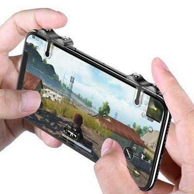 Baseus G9 Game Trigger Fire Button Joysticks Gamepad Game Controller 2PCS For Phone Tablet