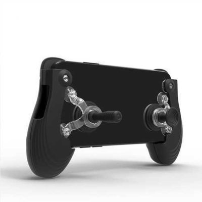 RK Game 5th Game Controller Pad Small Joystick Touch Screen Mini Joystick Gamepad for Mobile Phone