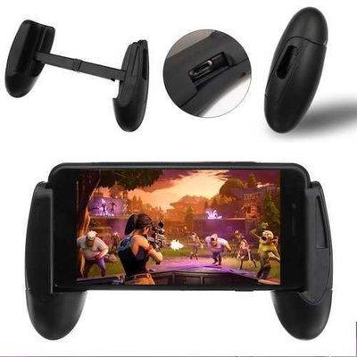 Bakeey K1 Gamepad Joystick Handle Controller Suction Key for PUBG Fortnite