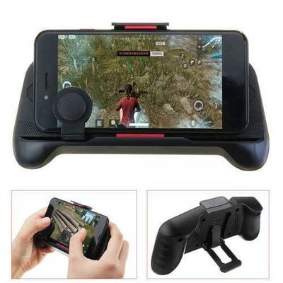 Bakeey Mobile Gaming Gamepad Joystick Handle Swing Arm for PUBG Fortnite